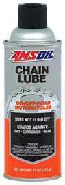 AMSOIL Chain Lube