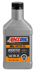 AMSOIL XL 5W-20 Synthetic Motor Oil